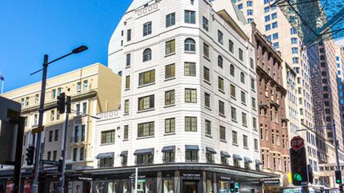 112 Castlereagh Street, Sydney