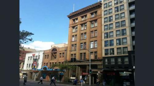 661 George Street, Sydney